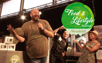 Das war das Food & Lifestyle Festival 2016